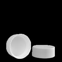 Kanisterverschluss - weiß - DIN 40 Gewinde