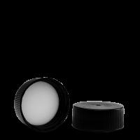 Kanisterverschluss - schwarz - DIN 40 Gewinde